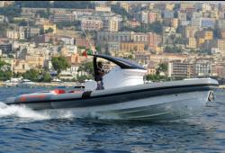 2015 - Pirelli Pzero- 1100 Sport