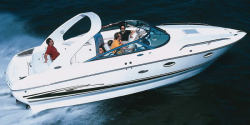 Powerquest Boats 280 SC Cruiser Boat