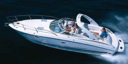 Powerquest Boats 320 SC Cruiser Boat