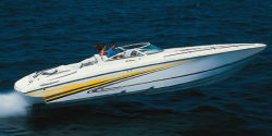 Powerquest Boats 380 Avenger Cruiser Boat