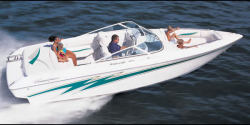 Powerquest Boats 260 Legend SLS Cruiser Boat