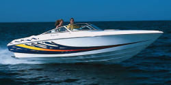 Powerquest Boats 260 Legend SX Cruiser Boat