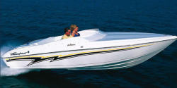 Powerquest Boats 22 Raizor Cruiser Boat
