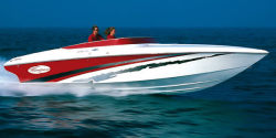 Powerquest Boats 280 Silencer Cruiser Boat