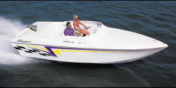 Powerquest Boats 237 Stryker SX Cruiser Boat