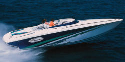 Powerquest Boats 340 Vyper Cruiser Boat