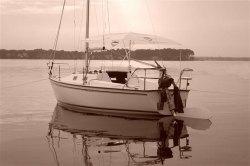 2013 - Precision Boat Works - Precision 21
