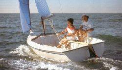 2020 - Precision Boat Works - Precision 15
