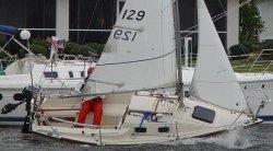 2020 - Precision Boat Works - Precision 18