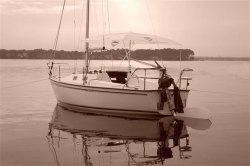 2020 - Precision Boat Works - Precision 21
