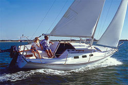 2020 - Precision Boat Works - Precision 23