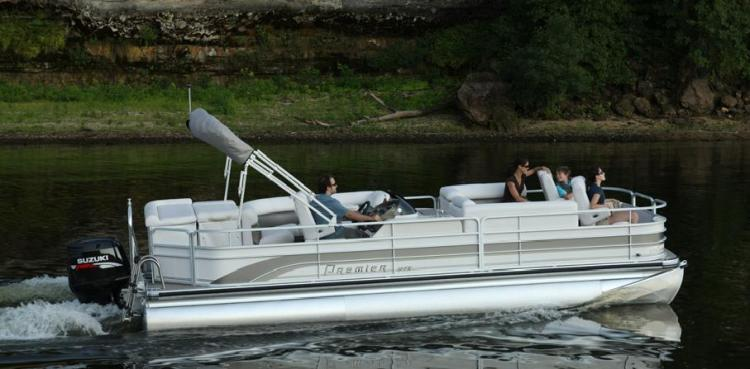 Research 2009 Premier Marine Escapade 250 On Iboats Com