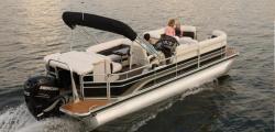 2009 - Premier Marine - Grand Majestic 250 LTD