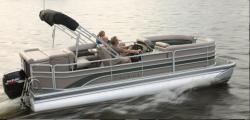 2009 - Premier Marine - Grand Majestic 250