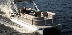 2009 - Premier Marine - SunSation LTD 235 FS
