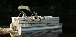 2009 - Premier Marine - SunSation 160