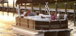 2010 - Premier Marine - Intrigue 250