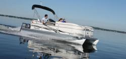 2010 - Premier Marine - SunSation 220