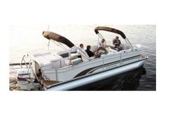 2011 - Premier Marine - Grand Majestic 210