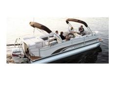 2011 - Premier Marine - Grand Majestic 235