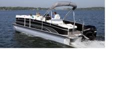 2011 - Premier Marine - Grand Isle 275