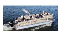 2011 - Premier Marine - 251 Alante RE