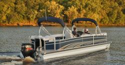 2012 - Premier Marine - Grand Majestic 235