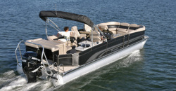 2012 - Premier Marine - Boundary Waters 275 2TB