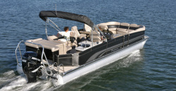 2012 - Premier Marine - Boundary Waters 310