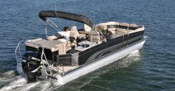 2012 - Premier Marine - Boundary Waters Sky Dek 310