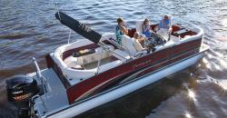 2012 - Premier Marine - Intrigue 250