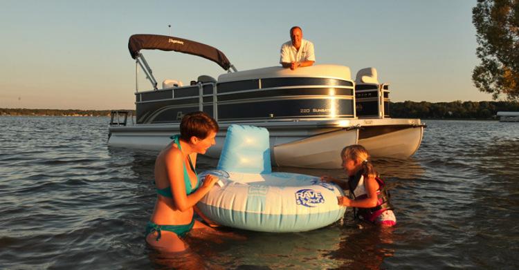 Research 2012 Premier Marine 180 Sunsation Re On