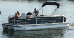 2012 - Premier Marine - 235 Solaris