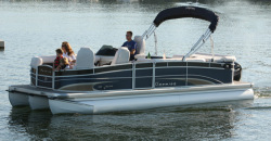 2012 - Premier Marine - 250 Solaris