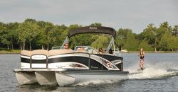 2012 - Premier Marine - S-Series 275