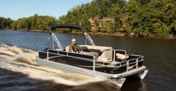 2012 - Premier Marine - 220 Leisure Navigator