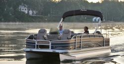 2012 - Premier Marine - 231 Cast-A-Way