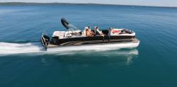 2013 - Premier Marine - 275 Boundary Waters