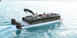 2013 - Premier Marine - Grand Isle 260 SL