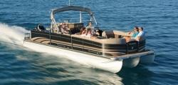 2013 - Premier Marine - Grand Entertainer 260