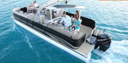 2013 - Premier Marine - Grand Entertainer 290