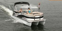 2013 - Premier Marine - S-Series 275 RF