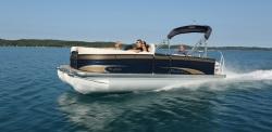 2013 - Premier Marine - 250 Solaris RE