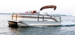 2014 - Premier Marine - SunSation 160