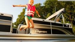 2017 - Premier Marine - SunSation 230 RF