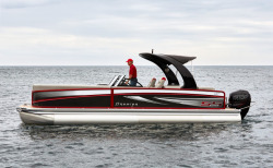 2017 - Premier Marine - S-Series 250