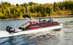2017 Premier Marine 250 Velocity