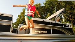 2018 - Premier Marine - SunSation 230 RF