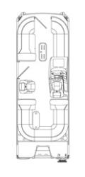 2018-Premier Marine 230 Intrigue RF