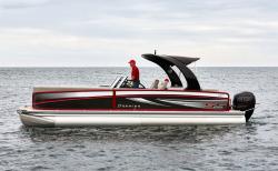 2018 - Premier Marine - S-Series 250